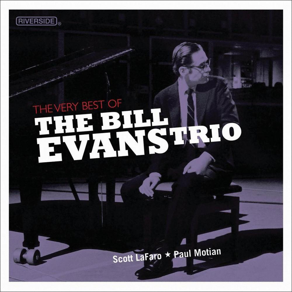 Bill Trio Evans - Very Best Of The Bill Evans Trio (CD)