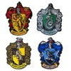 Harry Potter 8-Film Collection with Hogwarts Patches (Blu-Ray) - image 2 of 2