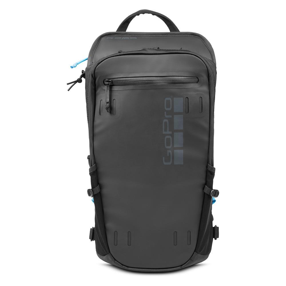 GoPro Seeker Camera Backpack - Black (Awopb-002)