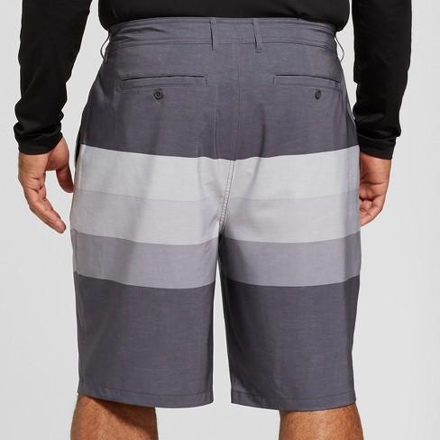 043a125641 Men's Big & Tall Striped 10.5