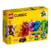 LEGO Classic Basic Brick Set 11002 - image 3 of 4