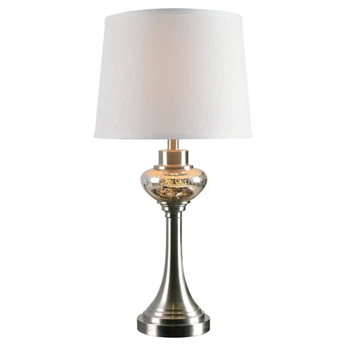 Kenroy Home Trumpet Table Lamp - image 1 of 2