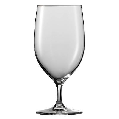 Schott Zwiesel 15.2oz 6pk Crystal Forte Water Glasses