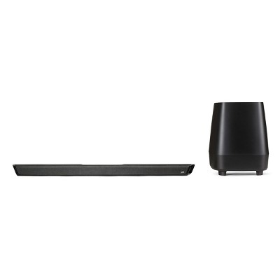 Polk Audio MagniFi 2 High-Performance Home Theater Sound Bar System with Chromecast Built-in