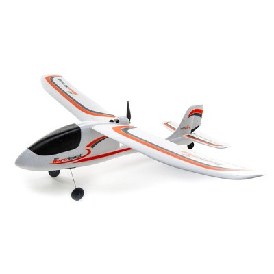 HobbyZone RC Airplane Mini AeroScout RTF (Includes controller, transmitter, battery and charger), HBZ5700
