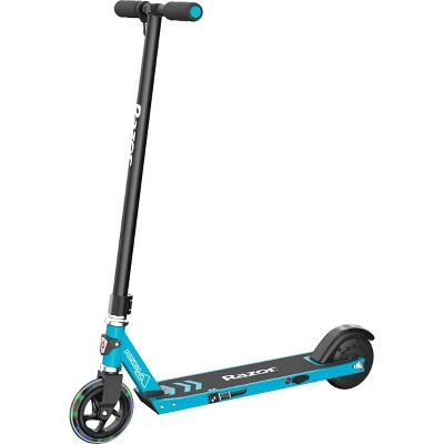 Razor Power A Electric Scooter - Blue