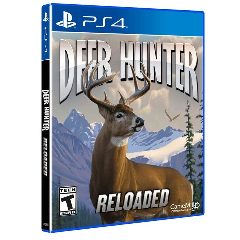 Deer Hunter: Reloaded - PlayStation 4 - image 1 of 1