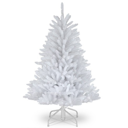 4.5ft National Tree Company Dunhill White Fir Tree - image 1 of 2