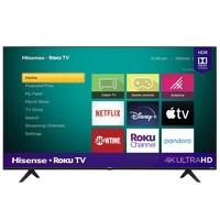 Hisense R6040G 55-inch 4K UHD TV