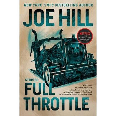Full Throttle - by Joe Hill (Paperback)