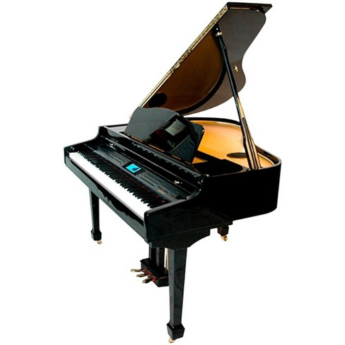 By Photo Congress    Target Baby Grand Piano