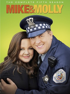 Mike and Molly: The Complete Fifth Season (DVD)