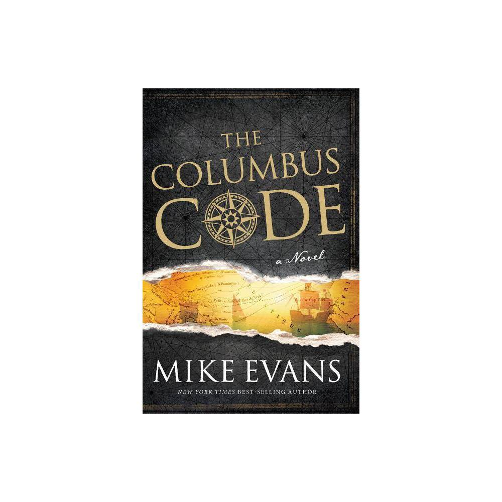 The Columbus Code By Mike Evans Hardcover