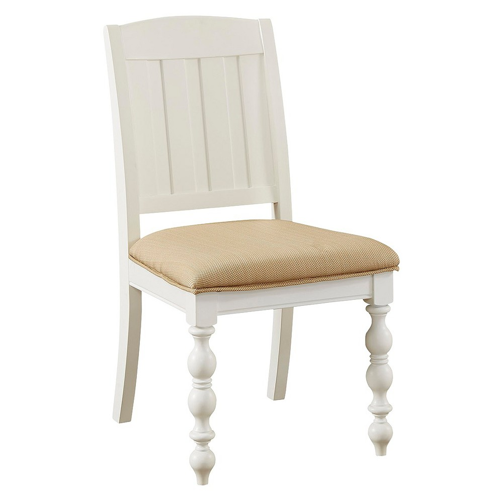 Summertime Kids Office Chair White - Right2Home
