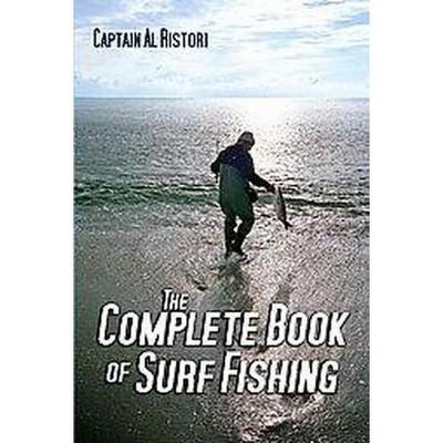 Surf Fishing Books