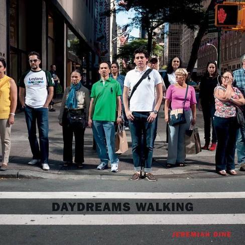 Jeremiah Dine: Daydreams Walking - by  Yolanda Cuomo (Hardcover) - image 1 of 1