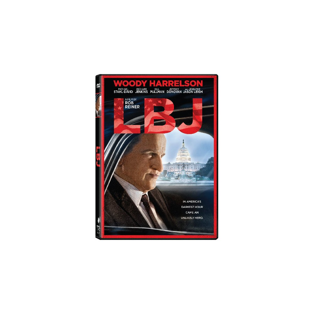 Lbj (Dvd), Movies