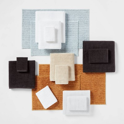 Quick Dry Towels and Rugs Bath Collection - Threshold™