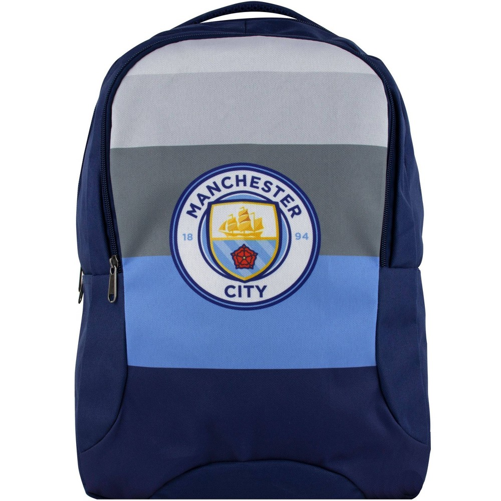Fifa Manchester City Fc Light Sport Backpack