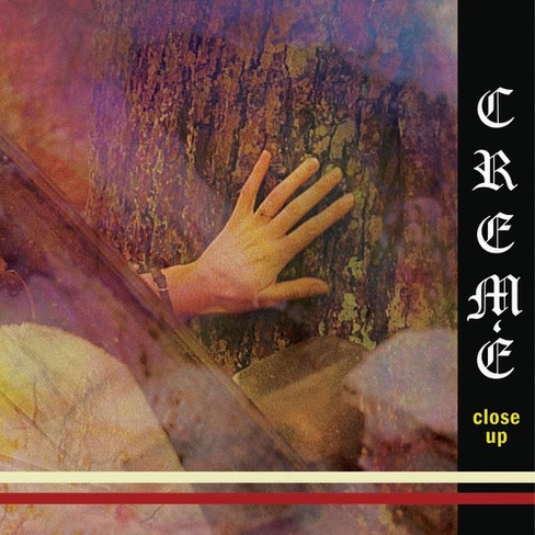 Crem'e - Close up (Vinyl) - image 1 of 1