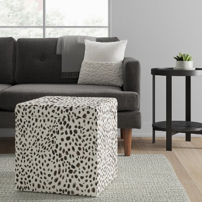 Plano Square Storage Ottoman   Project 62™ : Target