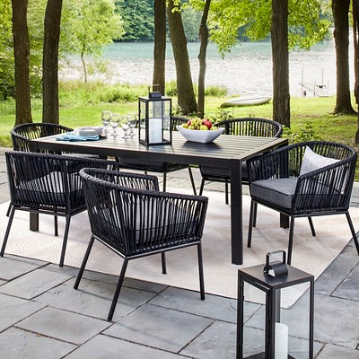 Standish Patio Furniture Collection Project 62