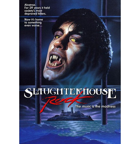 Slaughterhouse Rock (DVD) - image 1 of 1