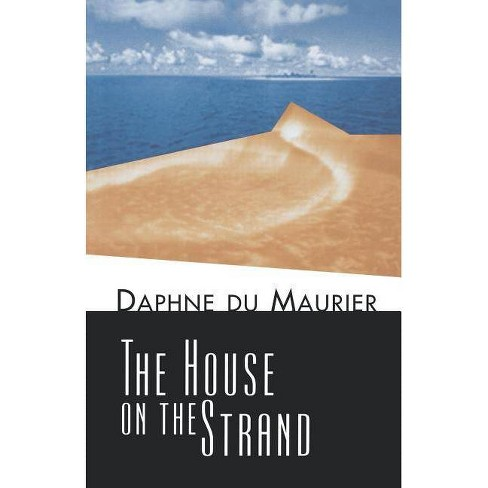 House on the Strand - by  Daphne du Maurier (Paperback) - image 1 of 1
