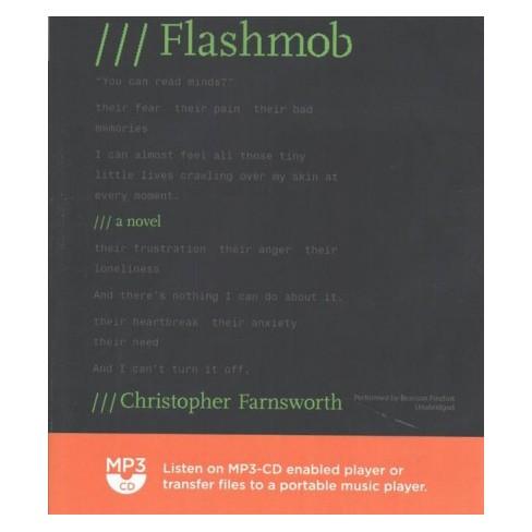 Flashmob (MP3-CD) (Christopher Farnsworth)