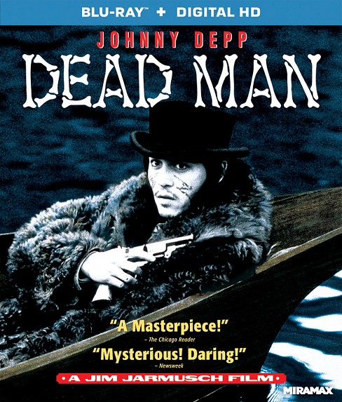 Dead man (Blu-ray) - image 1 of 1