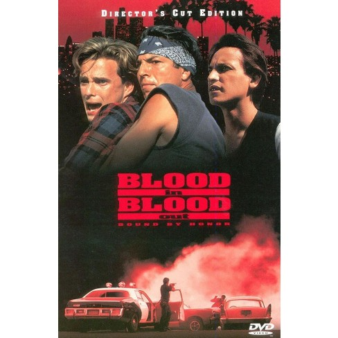 Blood In Blood Out (DVD) - image 1 of 1
