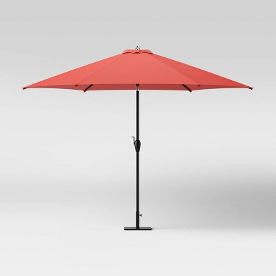 10' Patio Umbrella DuraSeason Fabric™ - Threshold™