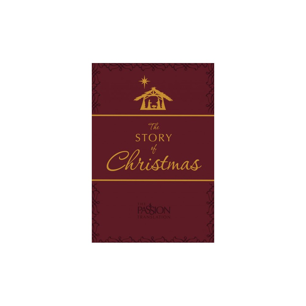 Story of Christmas (Paperback) (Brian Simmons)