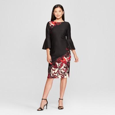 Bodycon Midi Dress Target