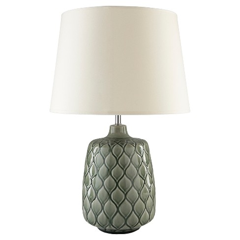 Artturi Table Lamp - Green - image 1 of 1