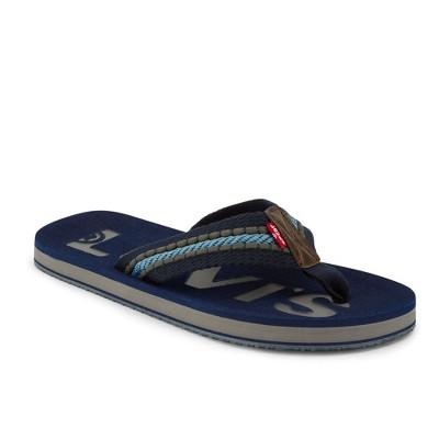 Levi's Mens Kyle Casual J Flip-Flop Sandal Shoe