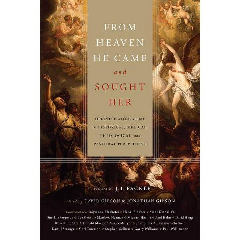 From Heaven He Came and Sought Her - (Hardcover) - image 1 of 1