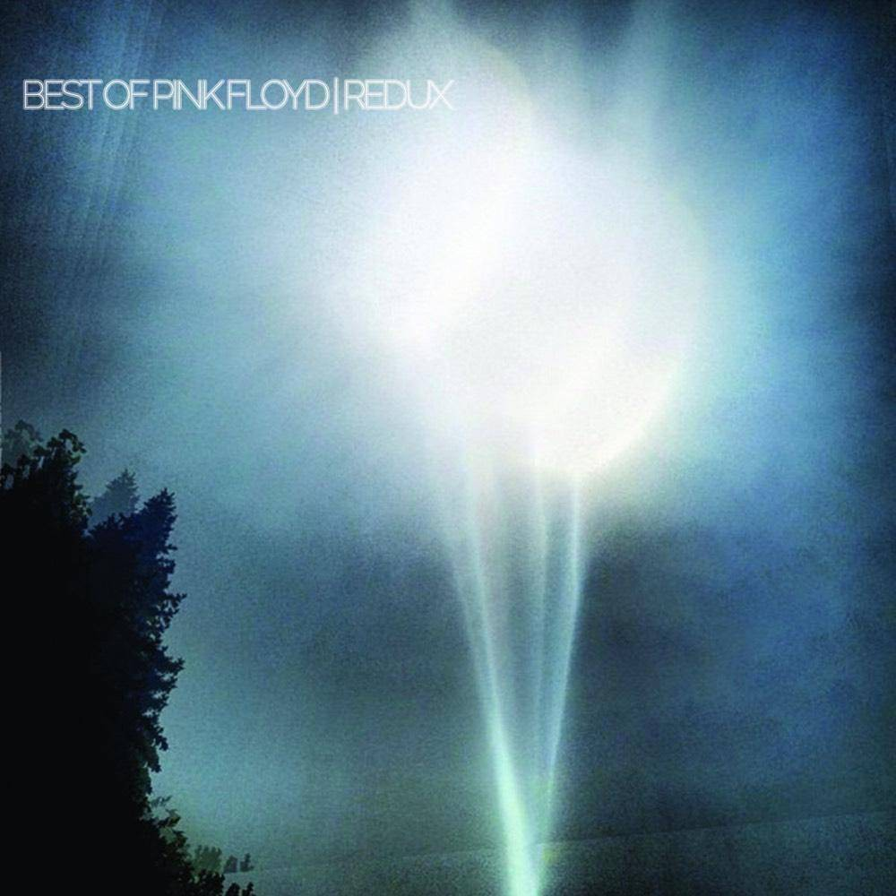 Best Of Pink Floyd Best Of Pink Floyd Various Red Blue C Vinyl