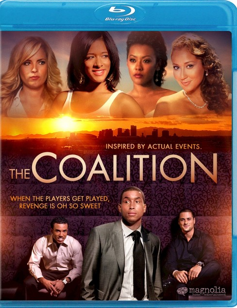 The Coalition [Blu-ray] - image 1 of 1