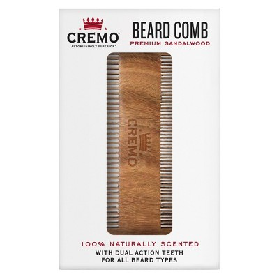 Cremo Premium Beard Comb   1ct by 1ct