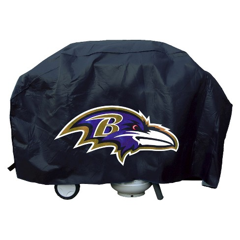 Baltimore Ravens  Deluxe Grill Cover - image 1 of 1