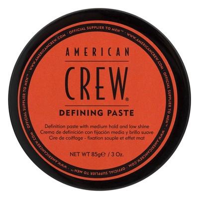 American Crew Defining Paste - 3oz