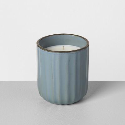 Container Candle Cedar Magnolia - Hearth & Hand™ with Magnolia