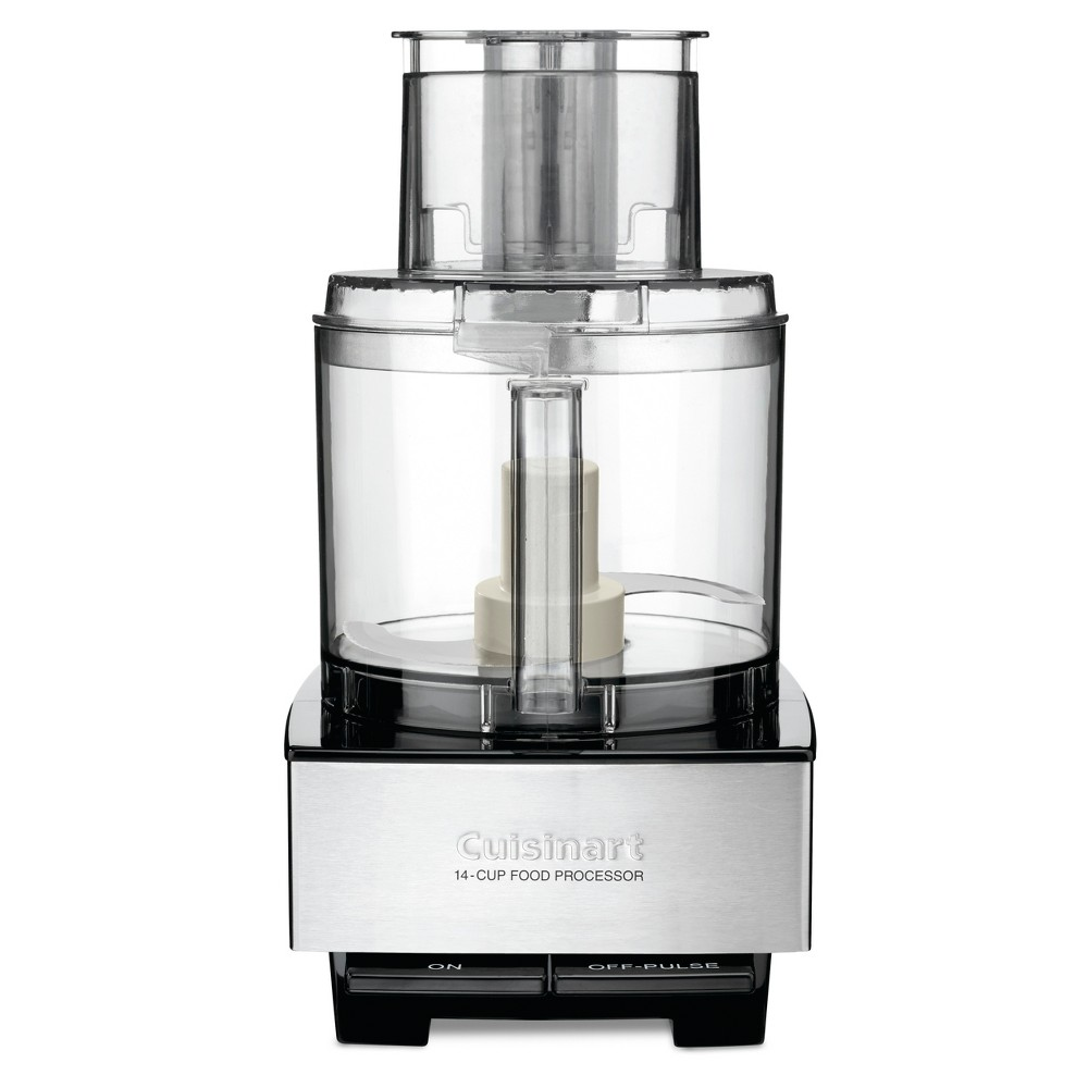 Cuisinart 14 Cup Food Processor, White 53911388