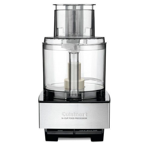 Cuisinart 14 Cup Food Processor - image 1 of 4