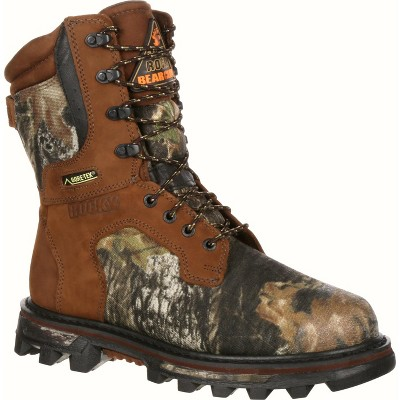 Men's Rocky BearClaw GORE-TEX® Waterproof 1000G Insulated Hunting Boot