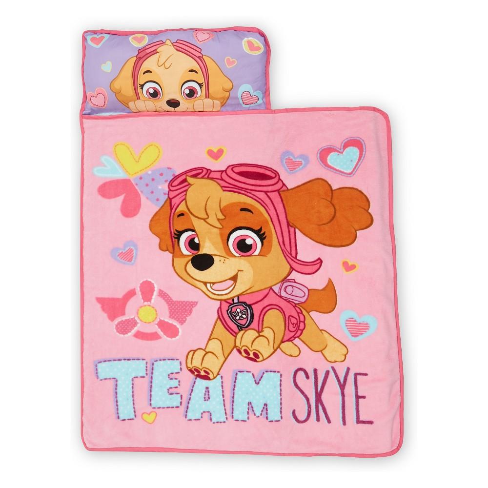 Paw Patrol Skye Toddler Nap Mat, Pink