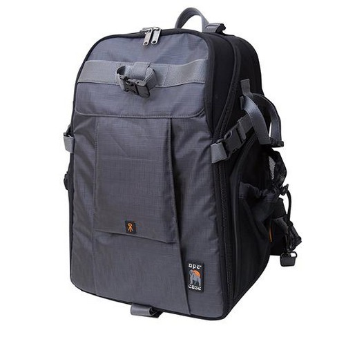 Ape Case Photo Backpack with Trolley for DSLR Cameras, Lens, Flash and 15  Laptops, Graphite - image 1 of 4