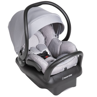 Maxi Cosi Micro Max 30 Infant Car Seat - Nomad Gray