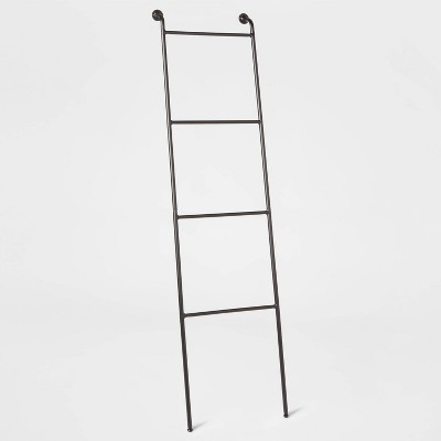 Modern Ladder Black - Project 62™